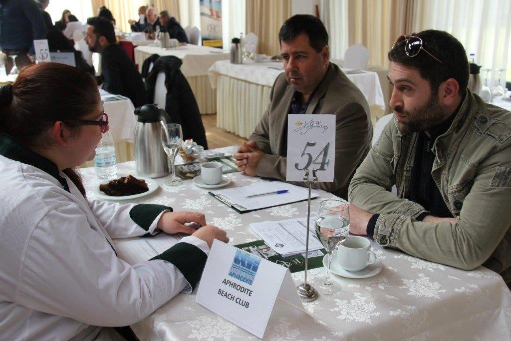 Ημέρα Καριέρας από το I.IEK Τουριστικών Επαγγελμάτων KAPPA STUDIES