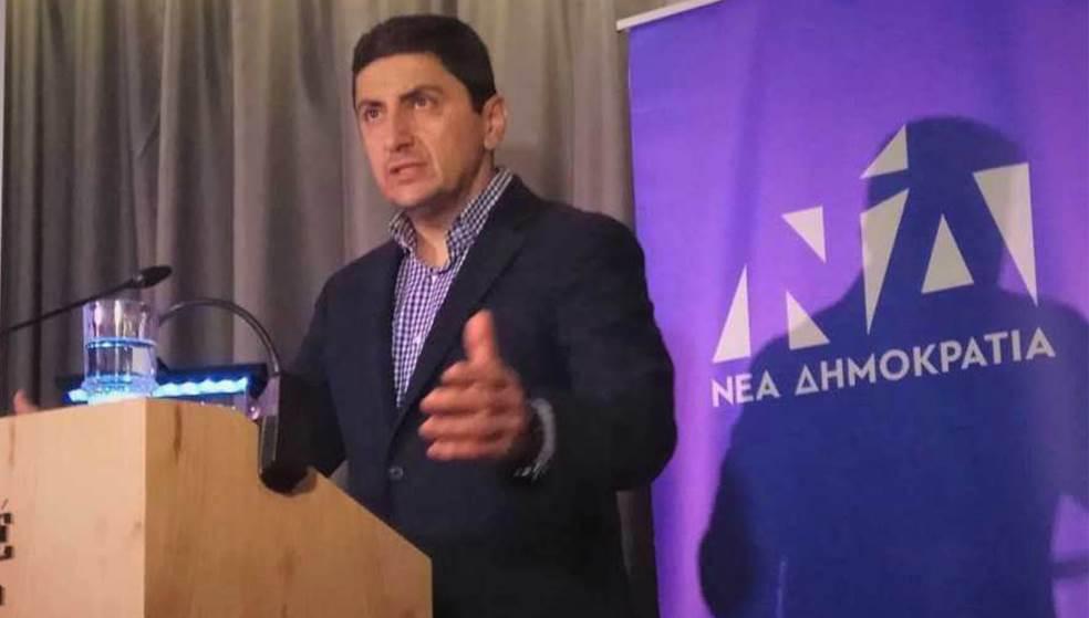 Αυγενάκης: Ελλείψεις και κενά «παραλύουν» τα σχολεία του Ηρακλείου