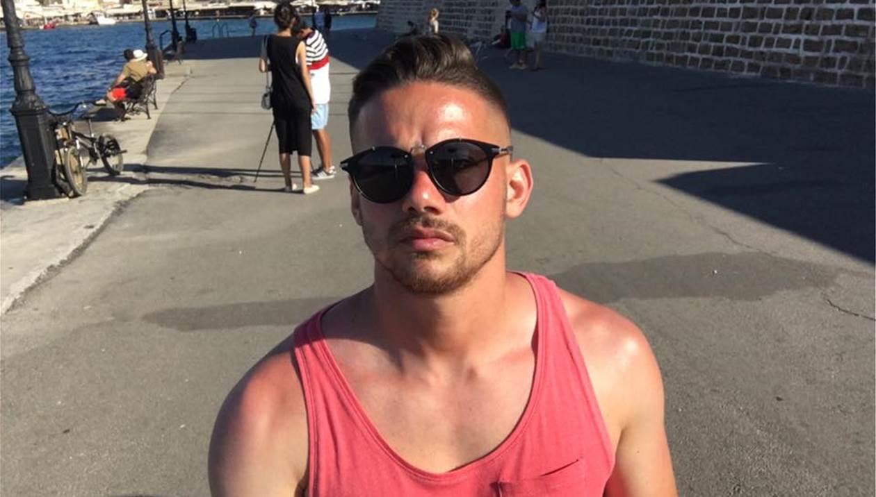 Σοκάρει ο συνεπιβάτης του Στάθη Καραταράκη για το τροχαίο