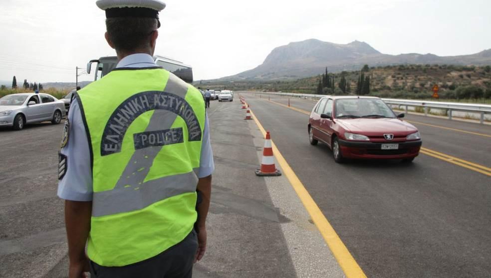 Έκτακτα μέτρα για την ασφάλεια στους δρόμους της Κρήτης, ενόψει του Δεκαπεντάυγουστου