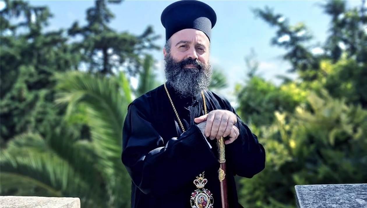 Ο Κρητικός Μακάριος Γρινιεζάκης, νέος Αρχιεπίσκοπος Αυστραλίας