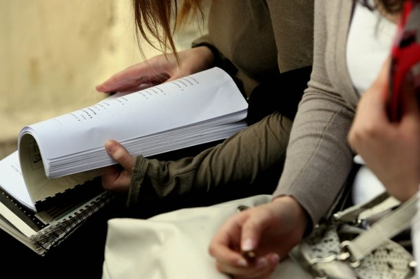 Ηράκλειο: Εξετάσεις για την πιστοποίηση της Ελληνικής γλώσσας
