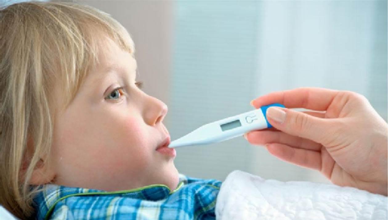 Μόλις 10 στην τάξη - Γρίπη, ιώσεις και κακοκαιρία «έδιωξαν» τους μαθητές