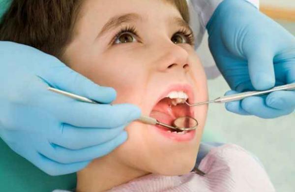 ΕΟΠΥΥ: Δωρεάν οδοντιατρική φροντίδα σε όλα τα παιδιά