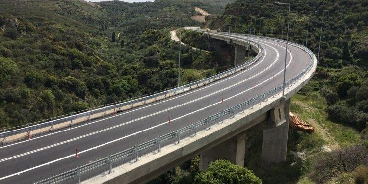 Γέφυρα Χαμεζίου: Πώς θα κινούνται τα οχήματα