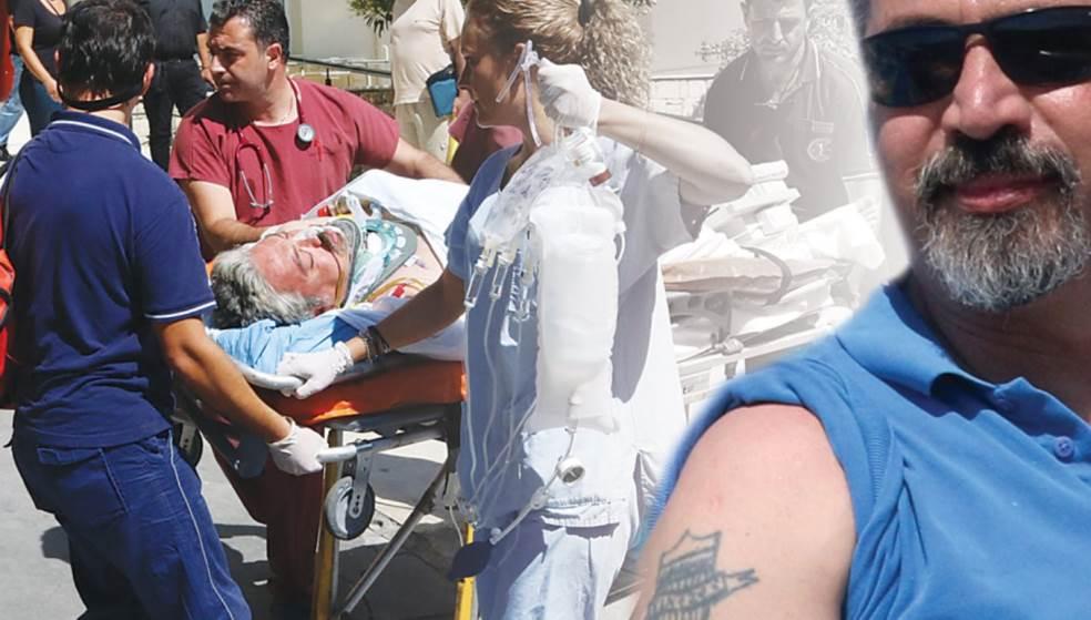 Θάνατος Κατσούλη: Βγαίνει από τη φυλακή ο φίλαθλος του Ηροδότου