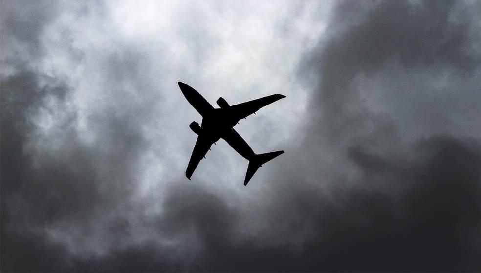Αγωνία για τους επιβάτες της πτήσης Αθήνα - Ηράκλειο