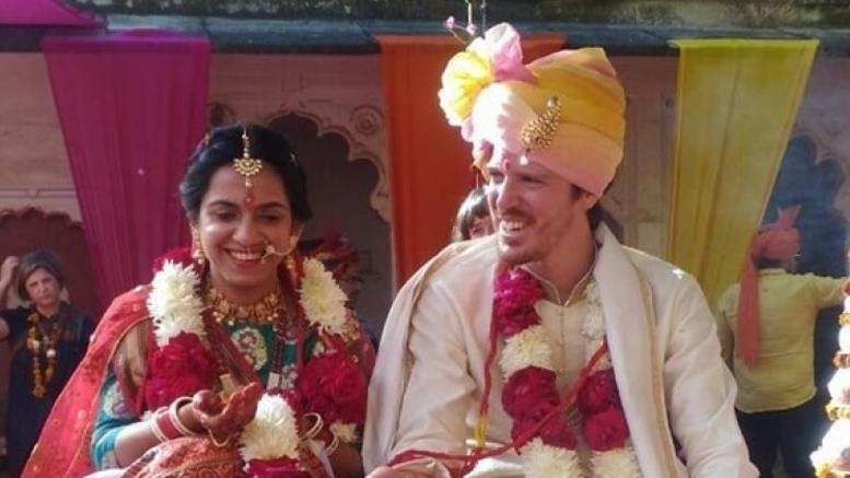 """Ο Κρητικός γαμπρός """"μέθυσε"""" με ρακή το Bollywood-Φωτογραφίες"""