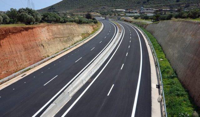 Παραδίδεται τμήμα του ΒΟΑΚ…πραγματικός αυτοκινητόδρομος-εικόνες
