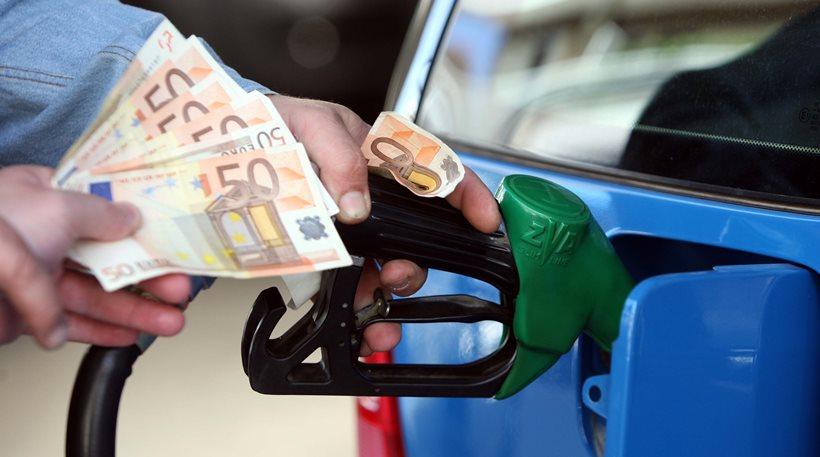 Πλαφόν στα καύσιμα για να αντιμετωπιστεί η άνοδος των τιμών τους