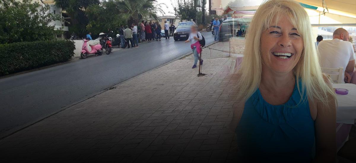 Δράστης φονικού στα Δειλινά: Έχω σκοτάδι για τη στιγμή του φόνου