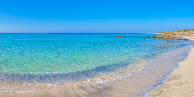 Καιρός: Στην Κρήτη 39°C στην Κρήτη και στην Θράκη... 4.500 κεραυνοί