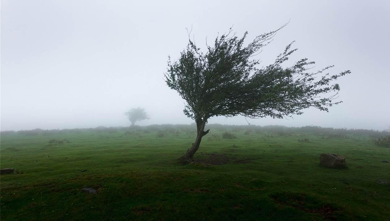 Ο καιρός στην Κρήτη: Μικροπροβλήματα από τους ισχυρούς Νοτιάδες - Προσοχή από το Λιμενικό