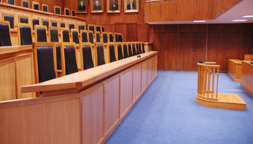 Κλειστά τα δικαστήρια, λόγω εκλογών