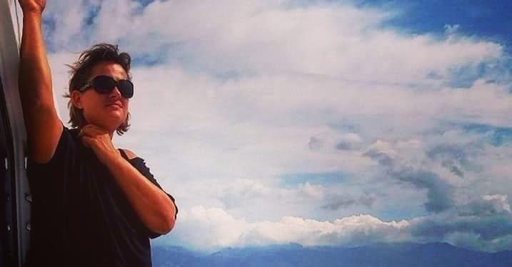 Θλίψη στη Γαύδο: Πέθανε η καπετάνισσα του Gavdos Cruises