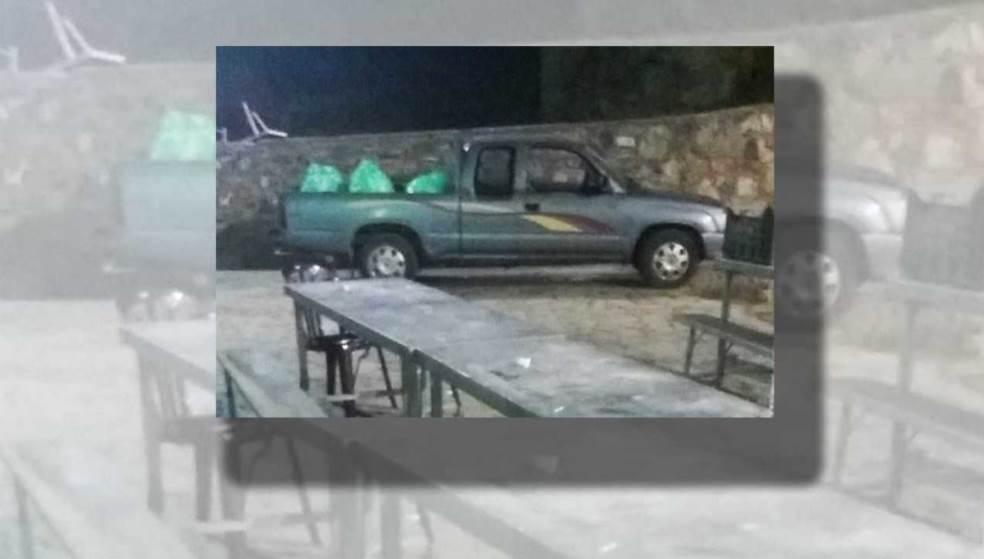 Τους έκλεψαν τα αυτοκίνητα στη διάρκεια γαμήλιου γλεντιού