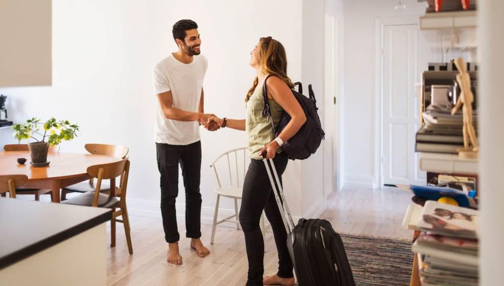 Airbnb: Νέοι κανόνες - Τι απαγορεύεται; Ποιες οι ποινές;