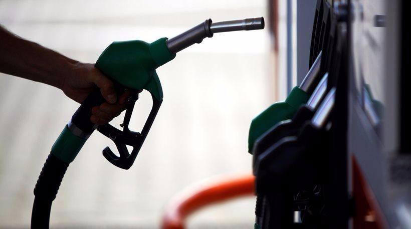 «Φωτιά» στα καύσιμα: 5 λεπτά πάνω η βενζίνη, 11 το ντίζελ, 10 το υγραέριο!