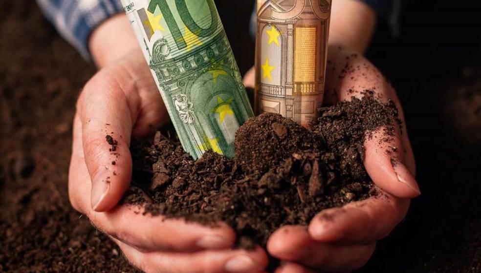 Οι αγρότες επιβιώνουν μέσω… επιδοτήσεων