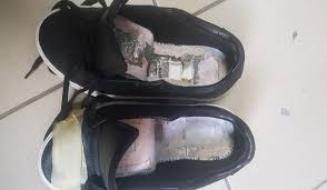Χανιά: Κρατούμενοι είχαν κρύψει τα ναρκωτικά στις σόλες των παπουτσιών τους