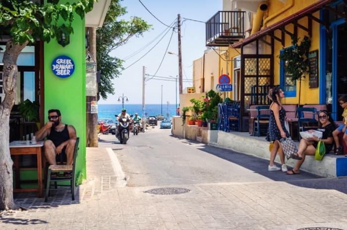 «Καμπανάκι» για το μέλλον του τουρισμού