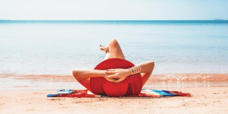 Καιρός: «Καυτές» ημέρες στην Κρήτη με 40°C