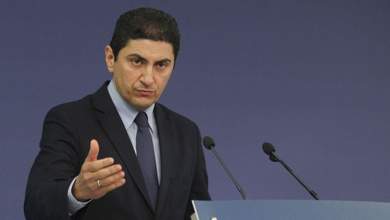 Ο Λ. Αυγενάκης στην εκδήλωση της ΔΚΜ ΤΕΕ-ΤΑΚ στο Ηράκλειο