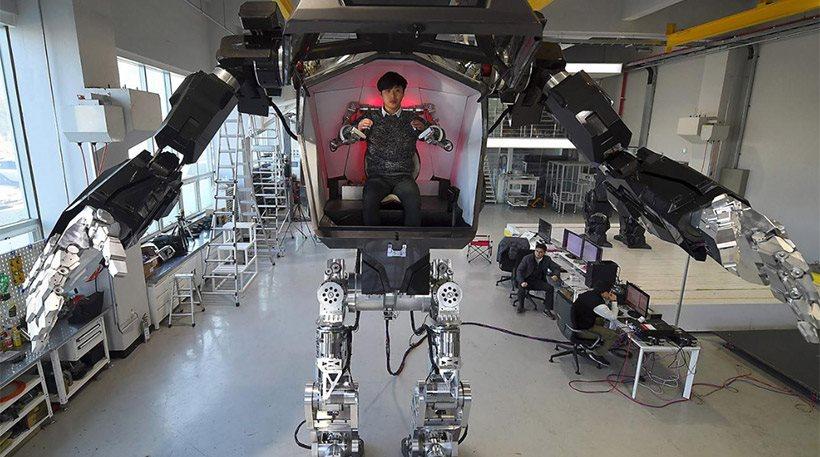 Ιαπωνία: Εταιρείες αντικαθιστούν ανθρώπους με ρομπότ
