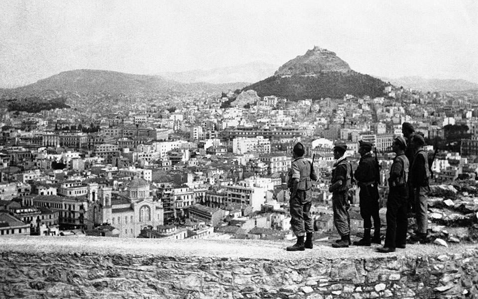 Γερμανική μελέτη αμφισβητεί την παροχή κατοχικού δανείου από την Ελλάδα προς το Γ' Ράιχ