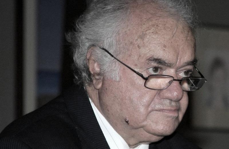 """""""Έφυγε"""" ο μακροβιότερος Δήμαρχος Ηρακλείου Μανόλης Καρέλλης"""