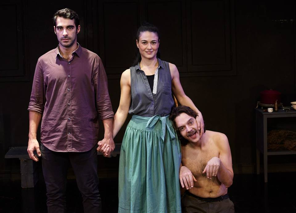 «Η Μαζωχτρα» του Αργύρη Εφταλιώτη από τις 18 Αυγούστου σε περιοδεία στην Κρήτη