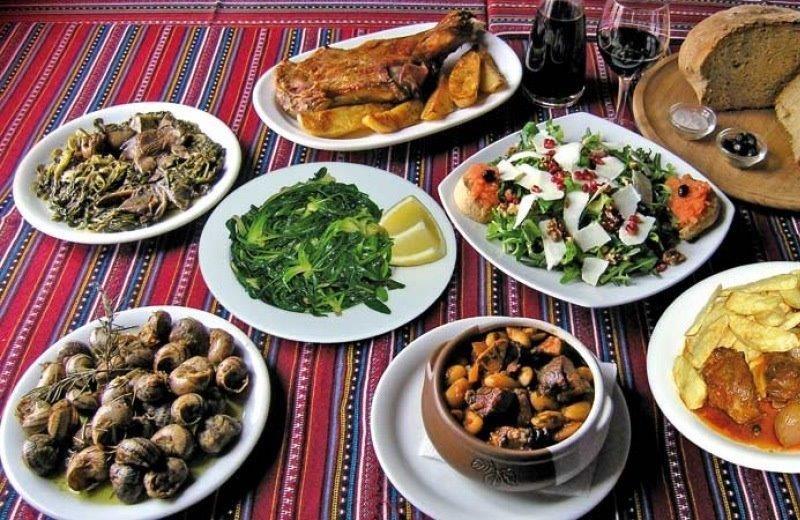 Ερχεται το 5ο Φεστιβάλ Κρητικής Κουζίνας