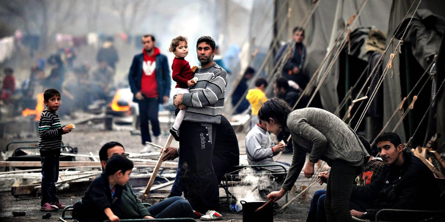 Προσφυγικό: Η εναλλακτική της ΠΕΔ Κρήτης για τη φιλοξενία προσφύγων