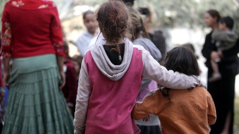 Καταυλισμός των Ρομά: αμετακίνητοι και με υποδομές στα Δυο Αοράκια!