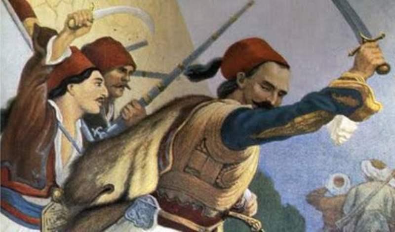 """Η διπλή σημασία του """"Ευαγγελισμού"""" για τη θρησκεία μας και το Εθνος-Τα ιστορικά στοιχεία για την 25η Μάρτη"""