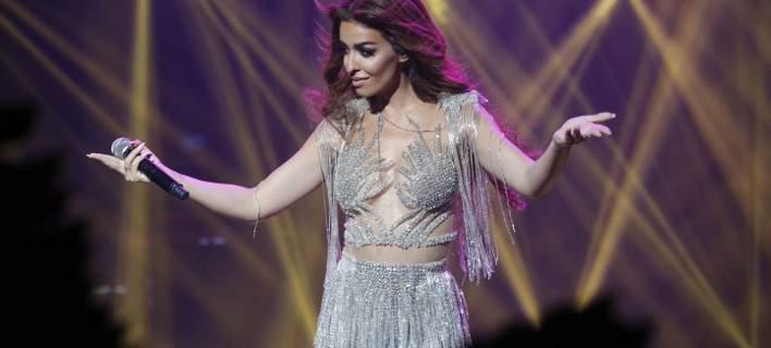 Στην Eurovision με την Κύπρο η Ελενη Φουρέιρα - Με dance/ethnic τραγούδι