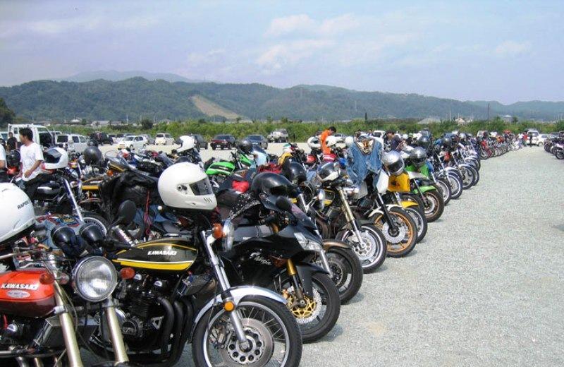 Ηράκλειο: Μεγάλη συνάντηση μοτοσικλετιστών το ερχόμενο Σάββατο