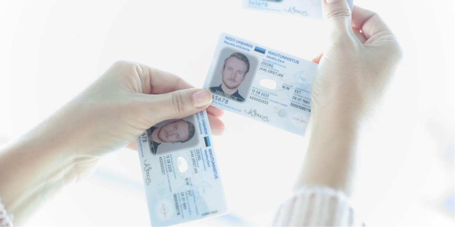 Νέες ταυτότητες: Θα αντιγράψουν τις «super ταυτότητες» της Εσθονίας και θα… κάνουν τα πάντα