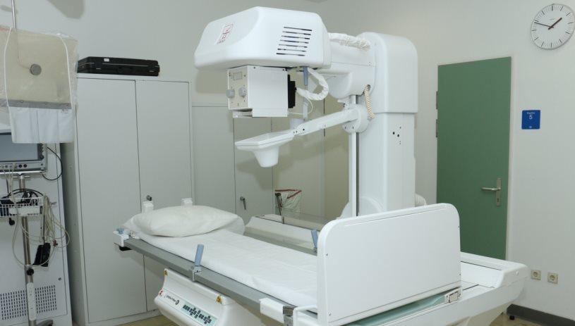 Νέα υπερσύγχρονα μηχανήματα σε νοσοκομεία