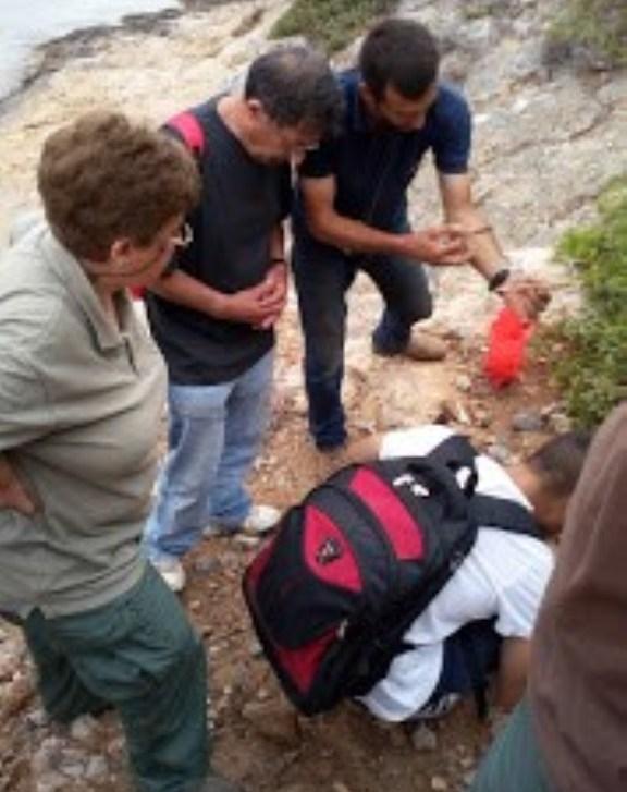 Κρήτη: Βρήκαν τα οστά Γερμανού αλεξιπτωτιστή