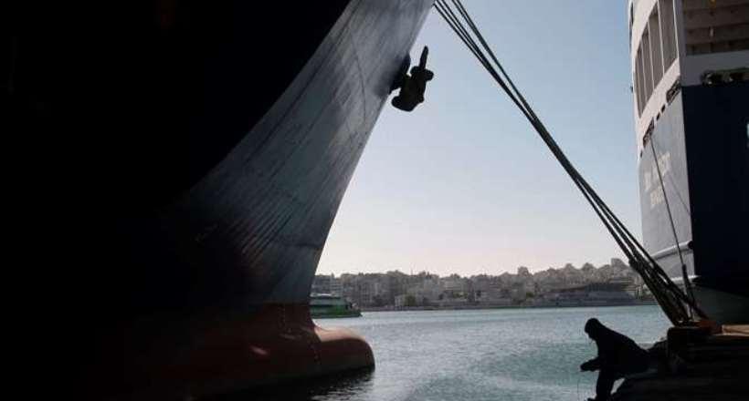 Επέστρεψε το πλοίο για λόγους υγείας επιβάτη