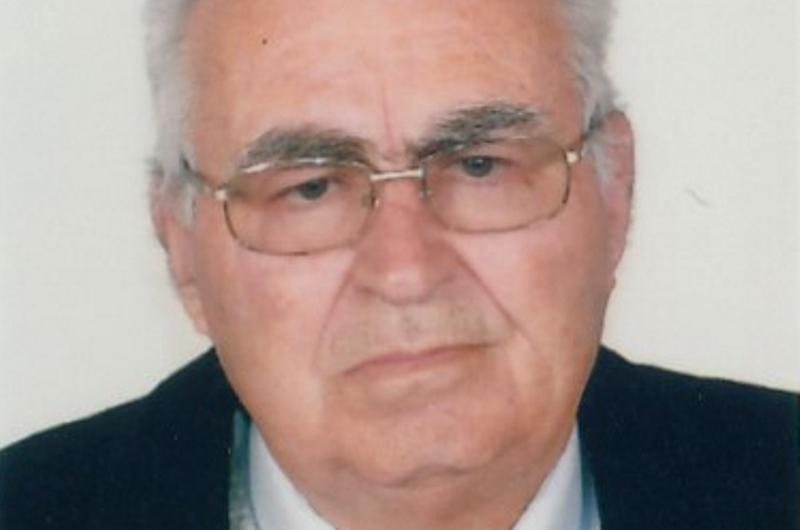 «Εφυγε» ο Νίκος Καπετανάκης- Ενας αγαπητός άνθρωπος του Αρκαλοχωρίου