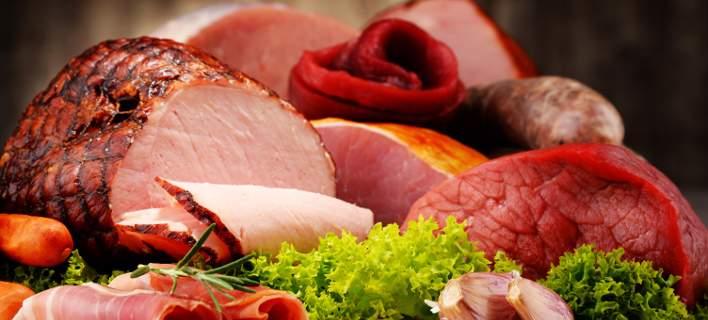 Διανομή κρέατος από την Περιφέρεια Κρήτης