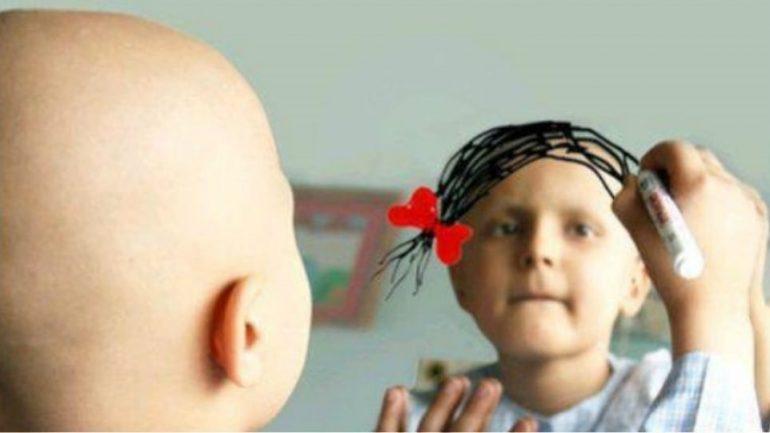 Κάθε χρόνο περίπου 300 παιδιά στην Ελλάδα προσβάλλονται από καρκίνο
