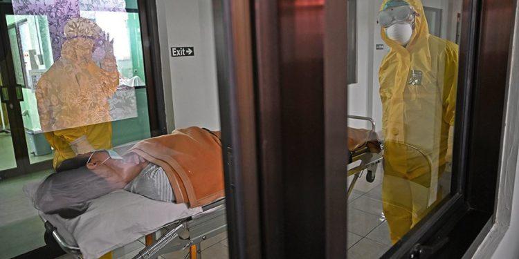 Κορωνοϊός: Στη Γαλλία ο πρώτος νεκρός της επιδημίας για την Ευρώπη