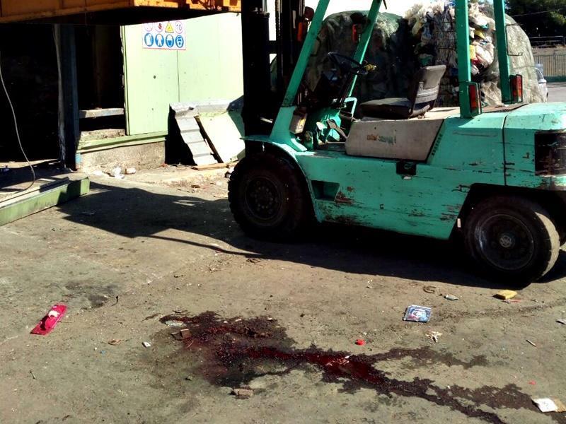 Πως συνέβη το σοβαρό εργατικό ατύχημα με 50χρονο που έπεσε από τα 5 μέτρα