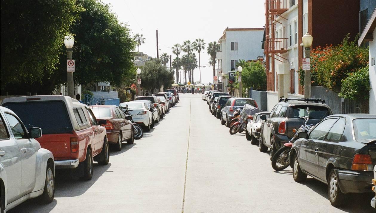 Δωρεάν πάρκινγκ για τις γιορτές στο Ηράκλειο