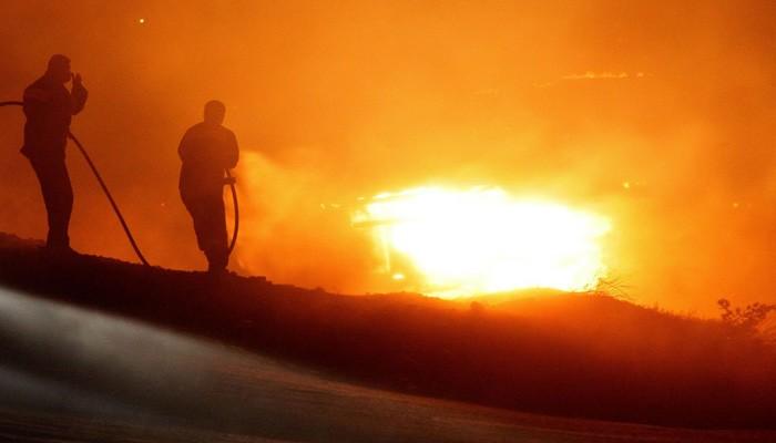Κρήτη: Δεν έμεινε τίποτα όρθιο από την έκρηξη στο ρακοκάζανο (βίντεο)