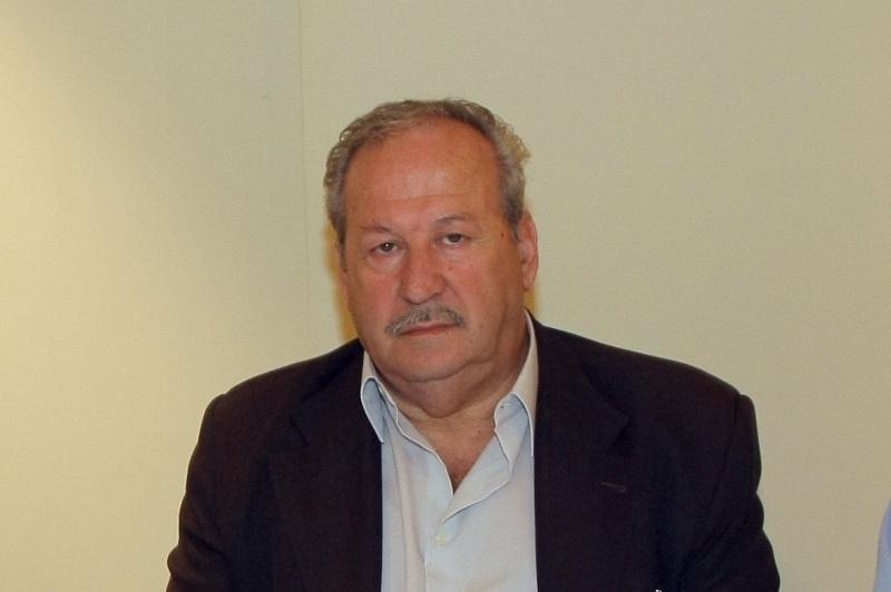Πέθανε ο γνωστός αγροτοσυνδικαλιστής Μιχάλης Καλλέργης