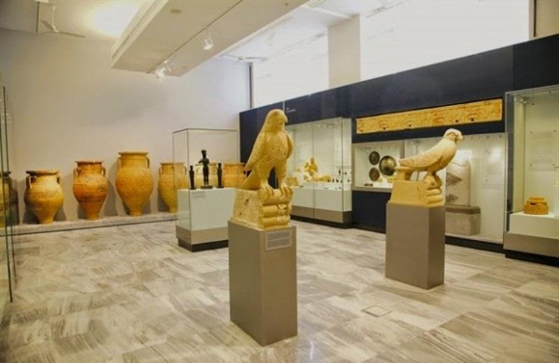 """Ανοίγει το...ολοκληρωμένο Αρχαιολογικό Μουσείο Ηρακλείου: """"Από τα ωραιότερα του κόσμου"""""""